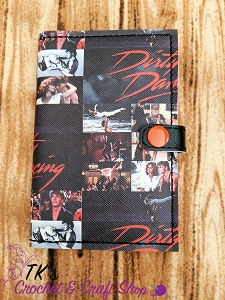 Dirty Dancing Mini Composition Holder