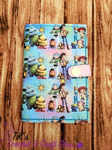 Toy Story 4 Mini Composition Holder