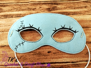 Sally Mask