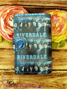 Riverdale Diner Wallet